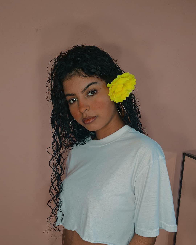 #Blackgirl #tumblr #tumblrgirl #cacheada #brazilian