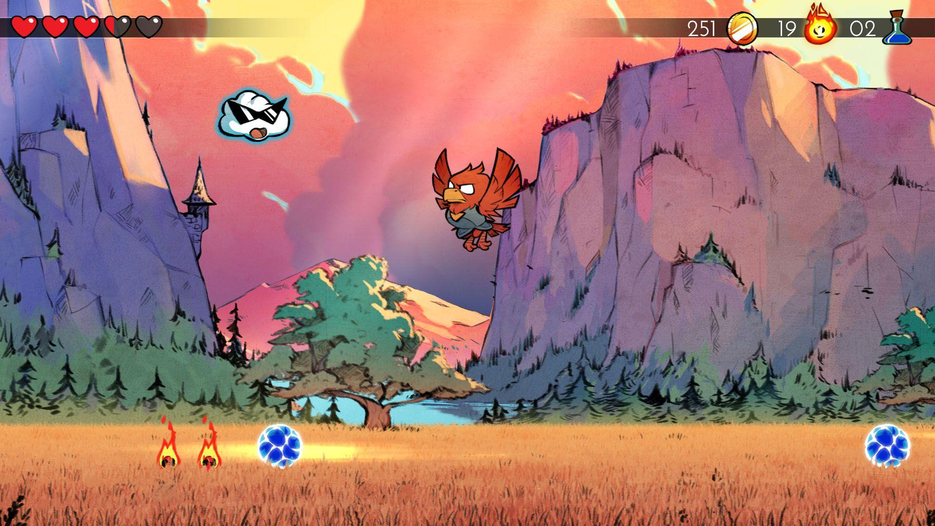 Parece mentira, mas Wonder Boy: The Dragon's Trap está recebendo um remake! | GAMESFODA