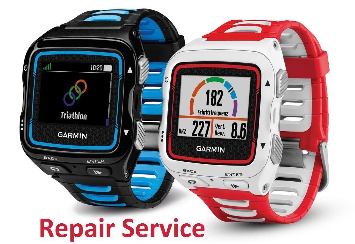 2463e349fbdbbc Batterie/réparation Garmin Forerunner 205 305 405 410 310xt 910xt 610 920xt  #fitness#