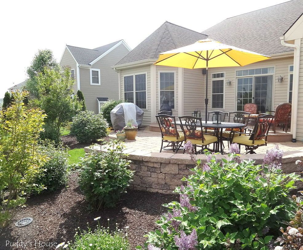 Our Outdoor Paradise (With images) | Outdoor paradise ...