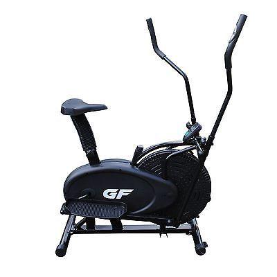 Cross trainer 2 in 1 Elliptical fitness bike - BRAND NEW https://t.co/58y3iTr1xn https://t.co/58ja9ogu2Y