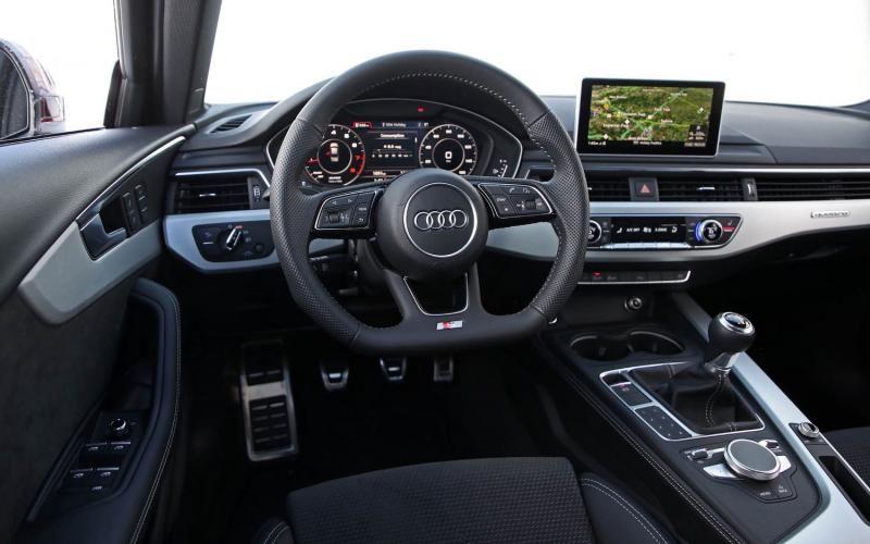 Audi A4 Prestige Quattro 2018 Https Www Suvdrive Com Audi A4 Audi A4 Prestige Quattro 2018 Audi A4 Audi The Prestige