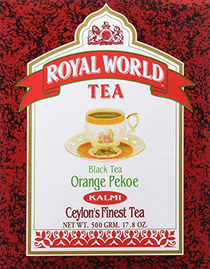 Best Orange Pekoe Black Tea Recipes With More In 2020 Black Tea Recipe Black Tea Earl Grey Tea