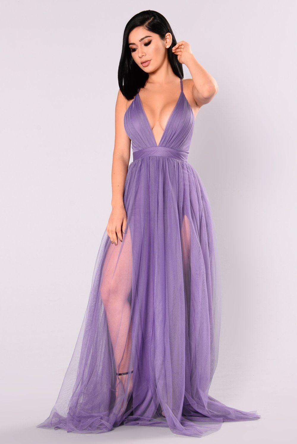 9c3eaae497 High Quality Runway Maxi Dress | Saddha