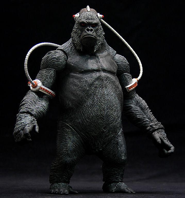 Marvellegends net dc dcuc grodd series gorilla grodd - Marvellegends net dcuc ...