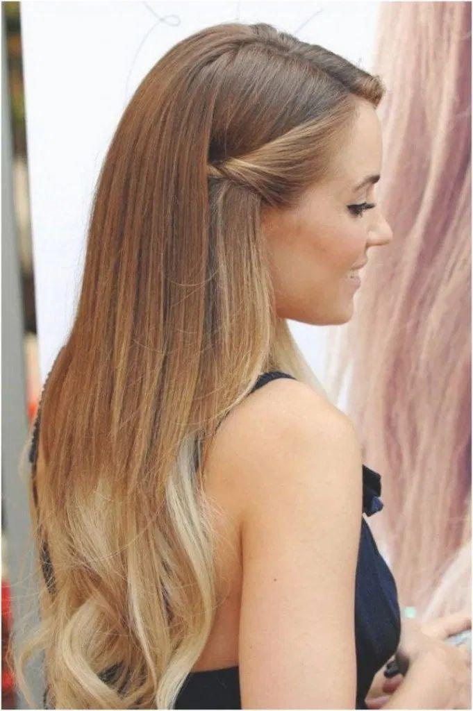 Formalhairstyle Longhair Hairst Forma Forma Formal Formalhairstyle Hair Hairst In 2020 Frisuren Offene Haare Glatt Frisur Ideen Lange Haare