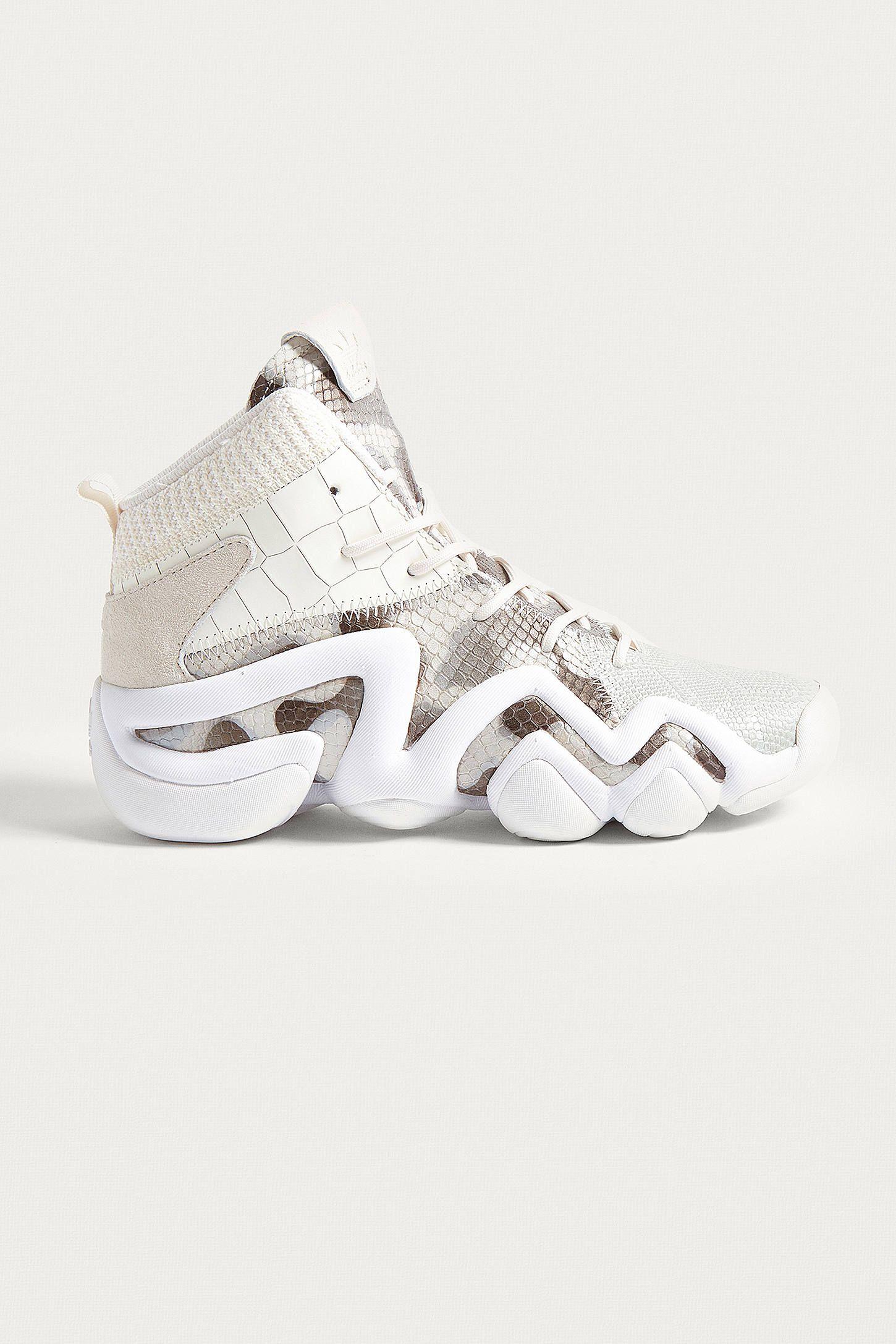 1a77252d1200b adidas Originals Crazy 8 Primeknit Trainers | Adidas women ...