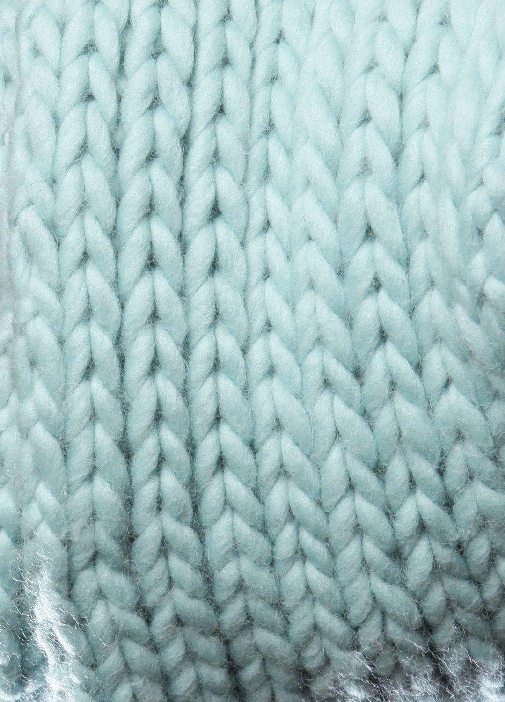 strelitzia scarf cosywak calling tricot grosse laine et laine. Black Bedroom Furniture Sets. Home Design Ideas