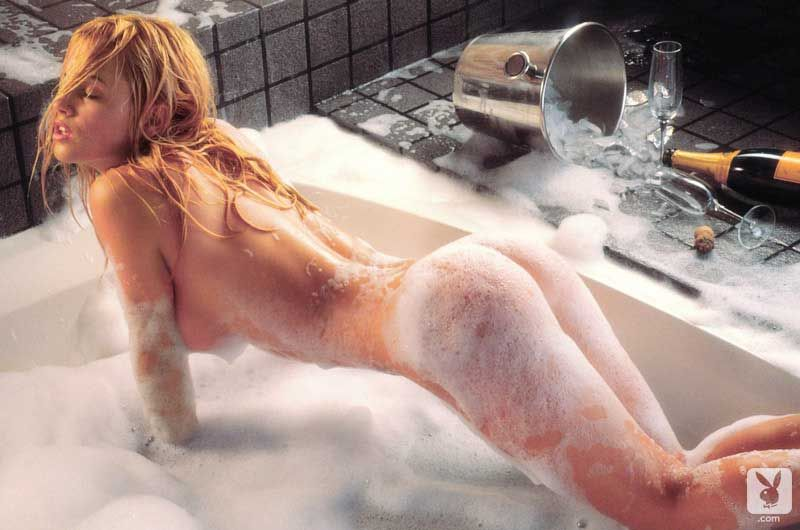 Matchless jenny mccarthy totally nude