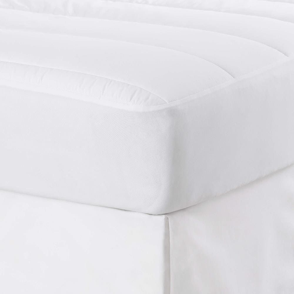 Pin On Products All cotton mattress pad no polyester
