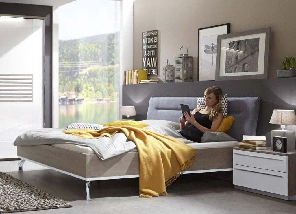 Schlafzimmermöbel von Loddenkemper bei Möbel Mit www