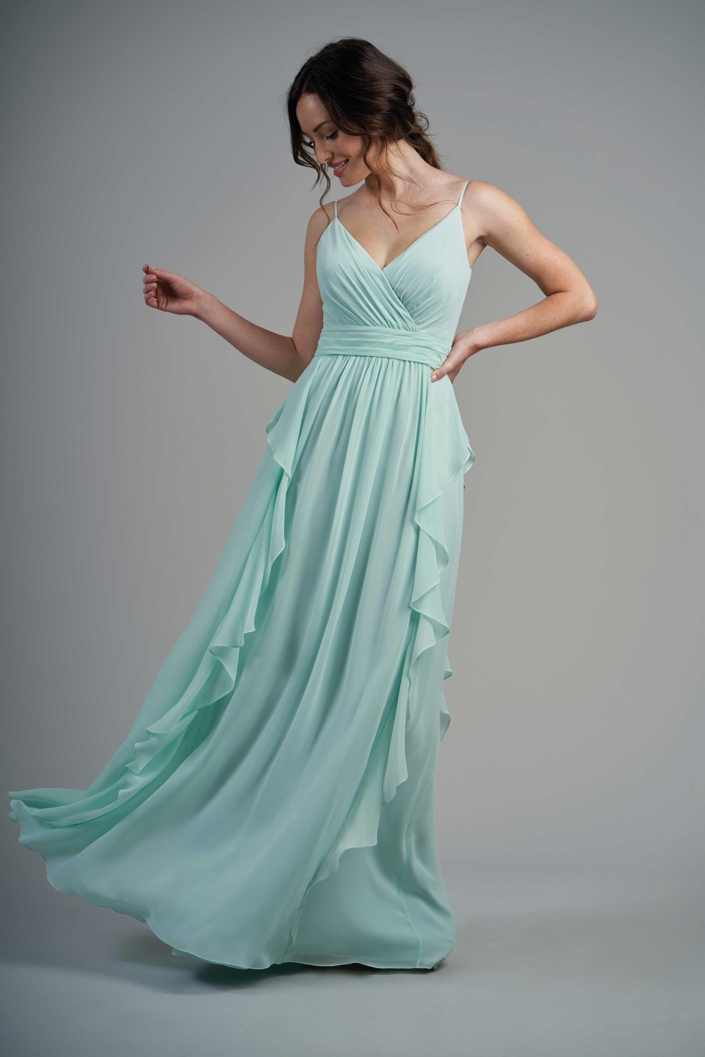 Abendmode Jasmine  Brautkleid, Hochzeitskleider spitze und