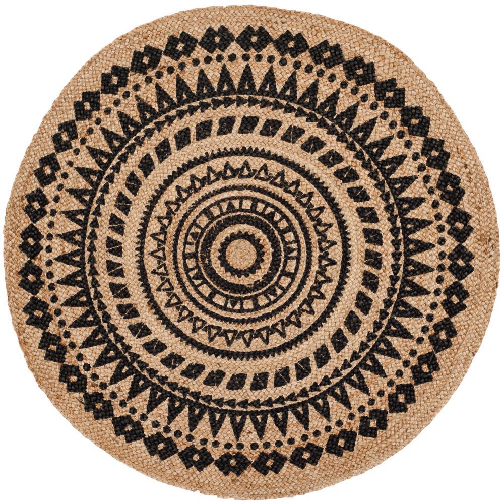 The Home Depot Logo | Round area rugs, Coastal area rugs, Area rugs