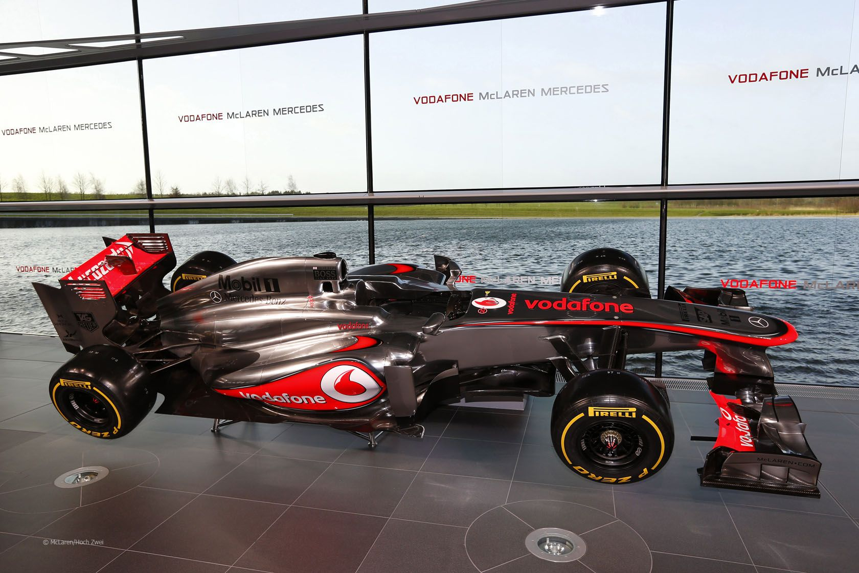 McLaren battling against time to rectify problems of MP4-28 ...