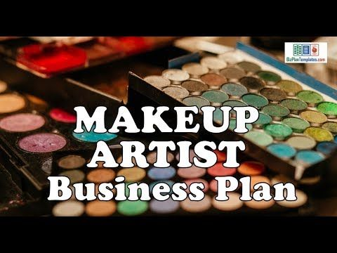 Makeup artist business plan template with example sample makeup artist business plan template with example sample cheaphphosting Gallery