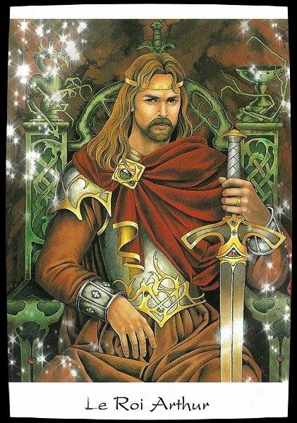 Blog De Legendes Et Histoires Roi Arthur Legende Bretonne Legende