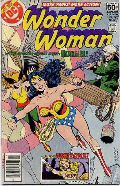 Wonder Woman (Volume) - Comic Vine   DC Covers   Wonder woman comic