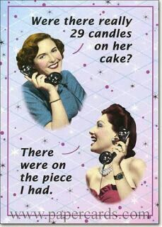 Pin by Kristine Kotula-Kintz on Birthday memes | Funny ...