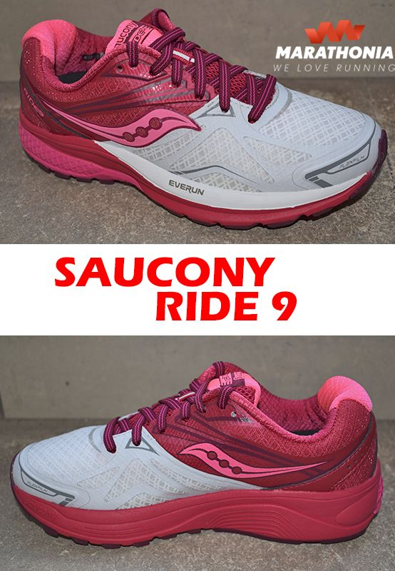 saucony ride 3 mujer zapatos