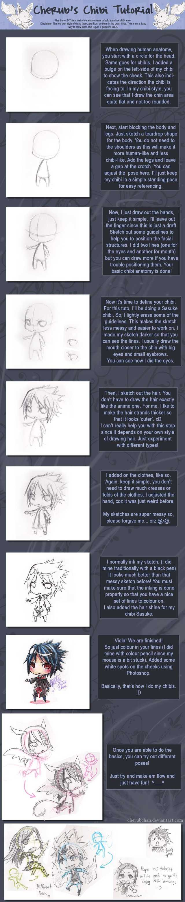 Massive Ultimate Art Reference And Tutorial Dump Chibi Drawings Anime Drawings Drawings
