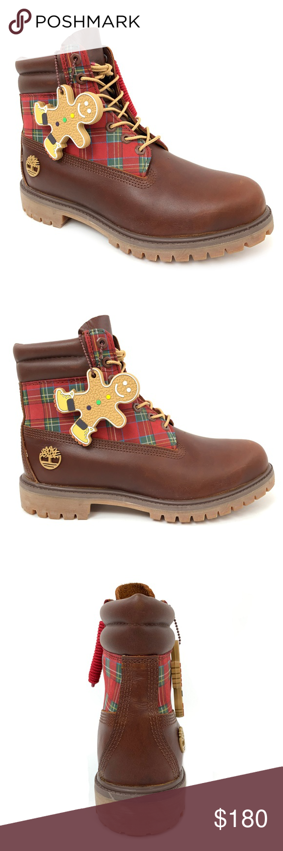 Timberland Men's 6 Inch Boots | Boots