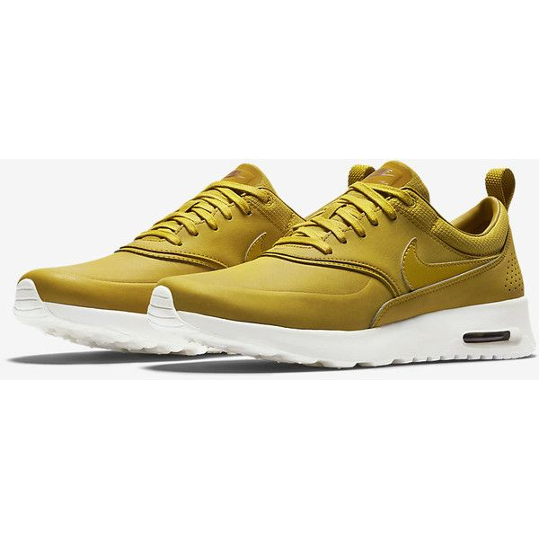 Designer Clothes, Shoes & Bags for Women | SSENSE. Nike FootwearNike ShoesWoman  ShoesOutfit IdeasShopAir Max Thea PremiumNike ...
