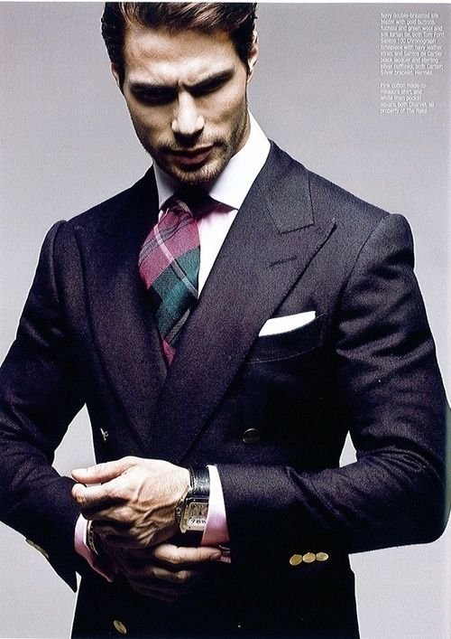 Daily Suits brought to you by Noble Grooming http   NobleGrooming.com  2a813929290