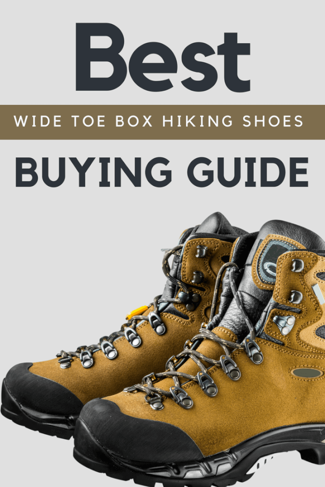 best choice popular brand picked up Wide Toe Box Shoes & Wide Toe Box Hiking Boots | Best hiking ...
