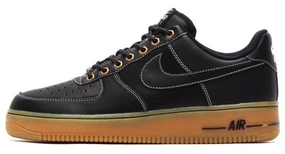 Strap Up For Winter In This Nike Air Force 1 Low 'Winter ...