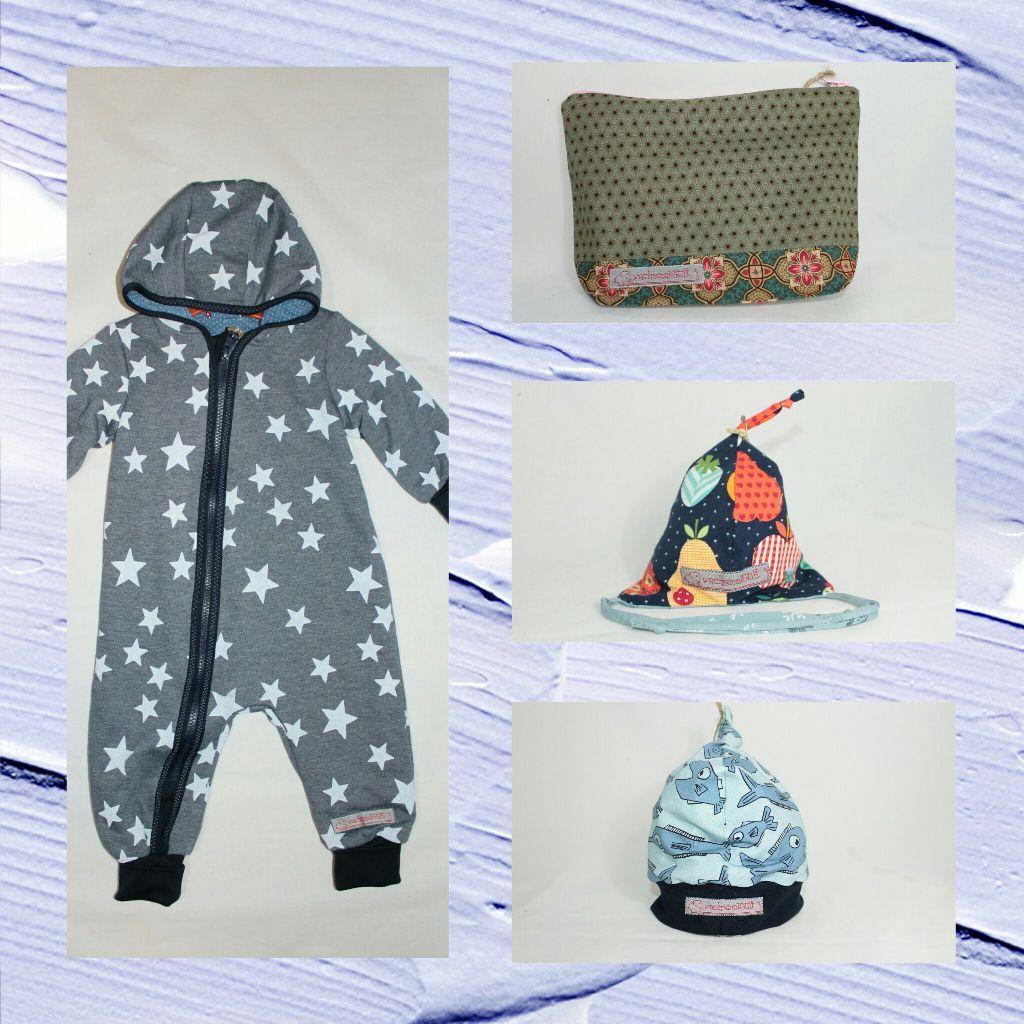 Wir freuen uns, dass wir jetzt die supersüße BabyKleidung