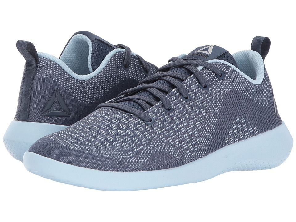 951507c79 REEBOK REEBOK - ESOTERRA DMX LITE (SMOKY INDIGO FRESH BLUE) WOMEN S WALKING  SHOES.  reebok  shoes