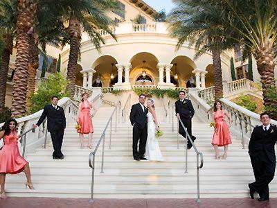 Green Valley Ranch Henderson Weddings Las Vegas Wedding Venues 89052