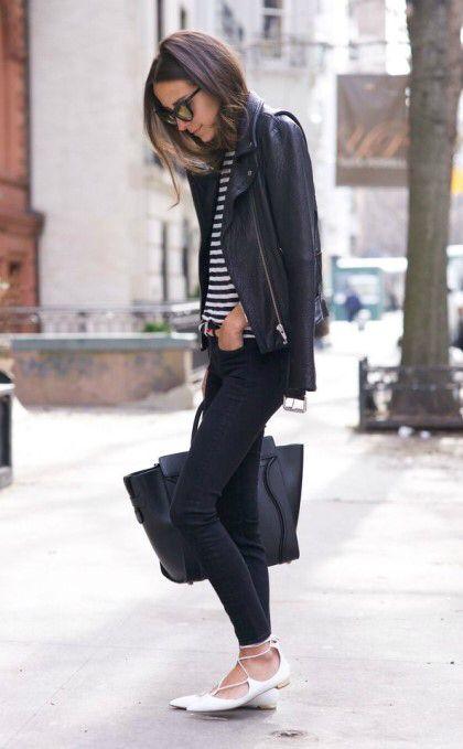 979b9aeb3 Pin by Waverly Gorman on Work Uniform | Fashion, Style, Lace up flats
