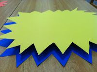 In the Children's Room: Make Your Own 3 Dimensional Sign