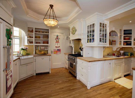 Cocinas Pequeñas Practicas Y Funcionales