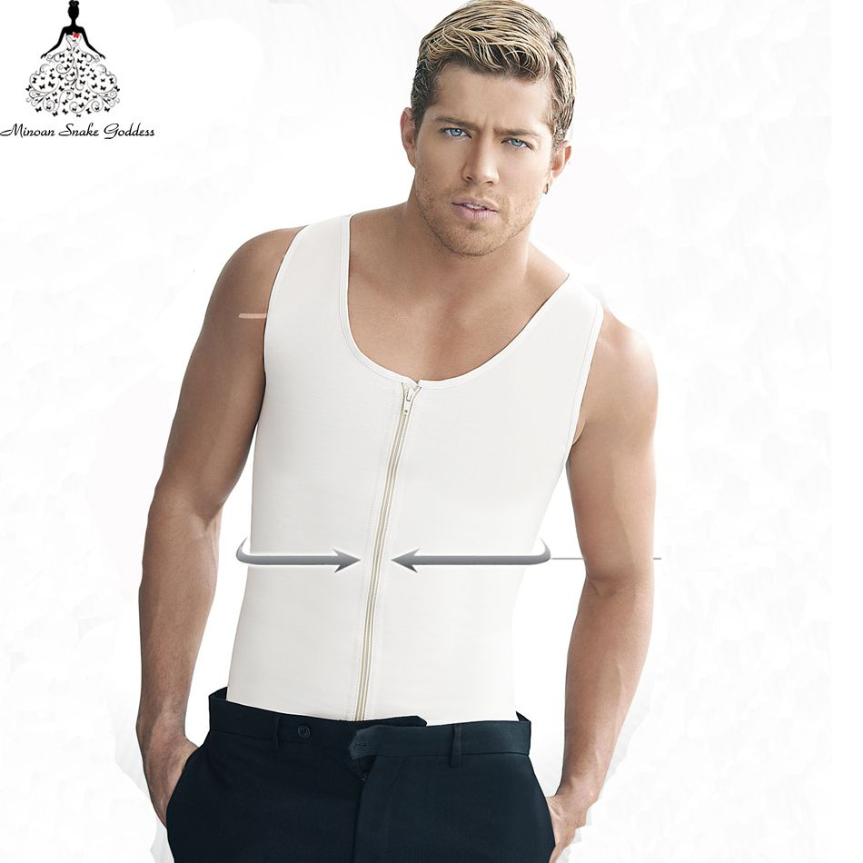 Espartilhos de treinamento da cintura para homens shaper do corpo dos homens de látex trainer cintura hot body shaper shaper látex cintura cincher bustier corselet ** To view further for this item, visit the image link.