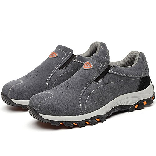 60871dd7c135a Shop Eclimb Women s Safety Work Shoes Steel-Toe Athletic Shoes. Explore our  Women Fashion