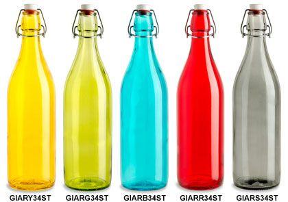 Specialty Bottle Bottle Glass Bottles Swing Top Bottles