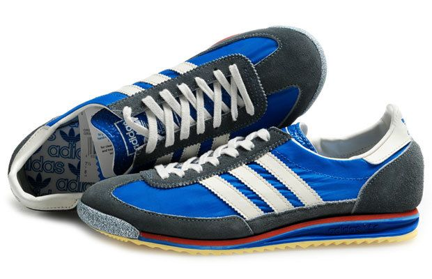 The 100 Best adidas Sneakers of All Time2. SL 72 | Sneakers