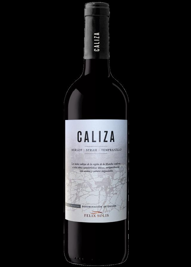 Caliza Red