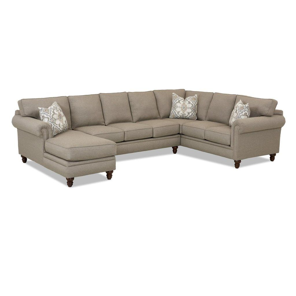 Carter Sectional | FaMiLy, GrEaT AnD LiViNg RoOmS | Pinterest ...