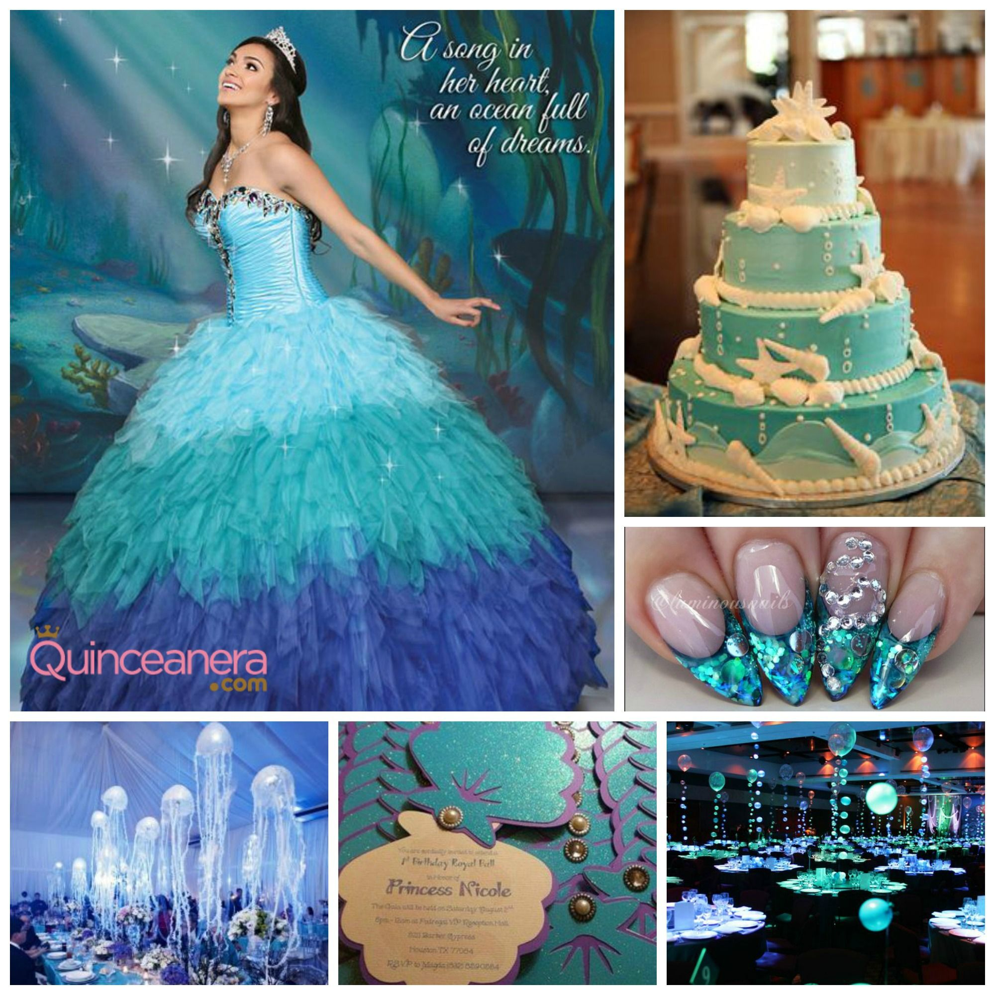 f1879feec6a Under the Sea Quince Theme