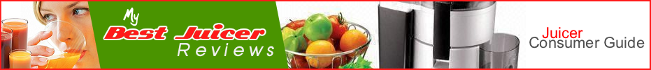 All the latest news on juicers, you can also find excellent juicers reviews from the pro's over my best juicer reviews