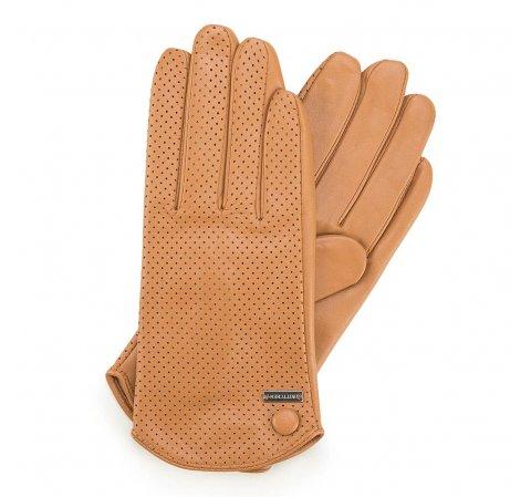 Skorzane Rekawiczki Damskie Bez Ocieplenia Wittchen Leather Gloves Leather Leather Glove