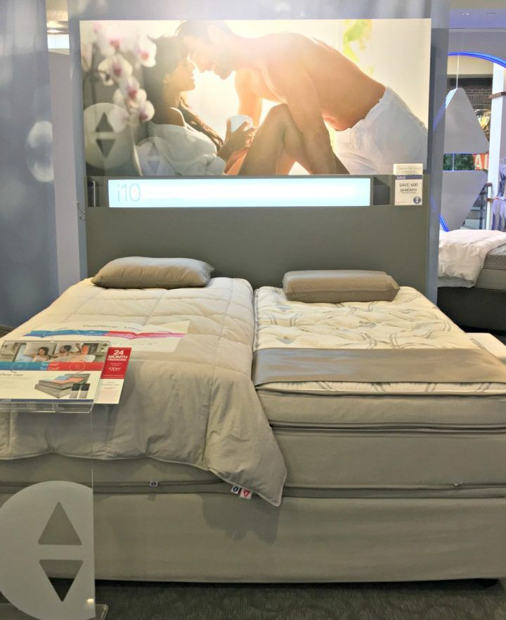 Change Your Mattress Change Your Life Choosing A Sleep Number