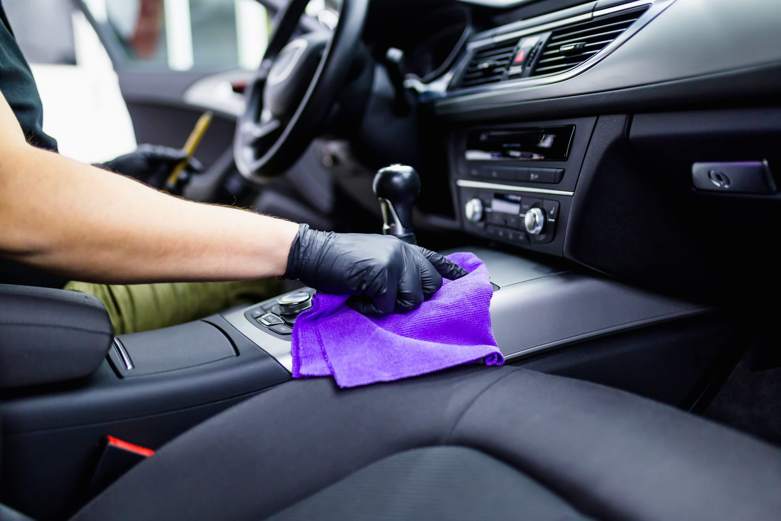 Our Silver Valet Car Wash Service Project Valets Cleaning Car Interior Car Detailing Car Detailing Interior