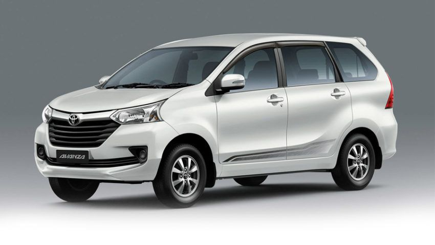 Toyota Avanza Price Revised Pkr 34 5 Lac With Images Car