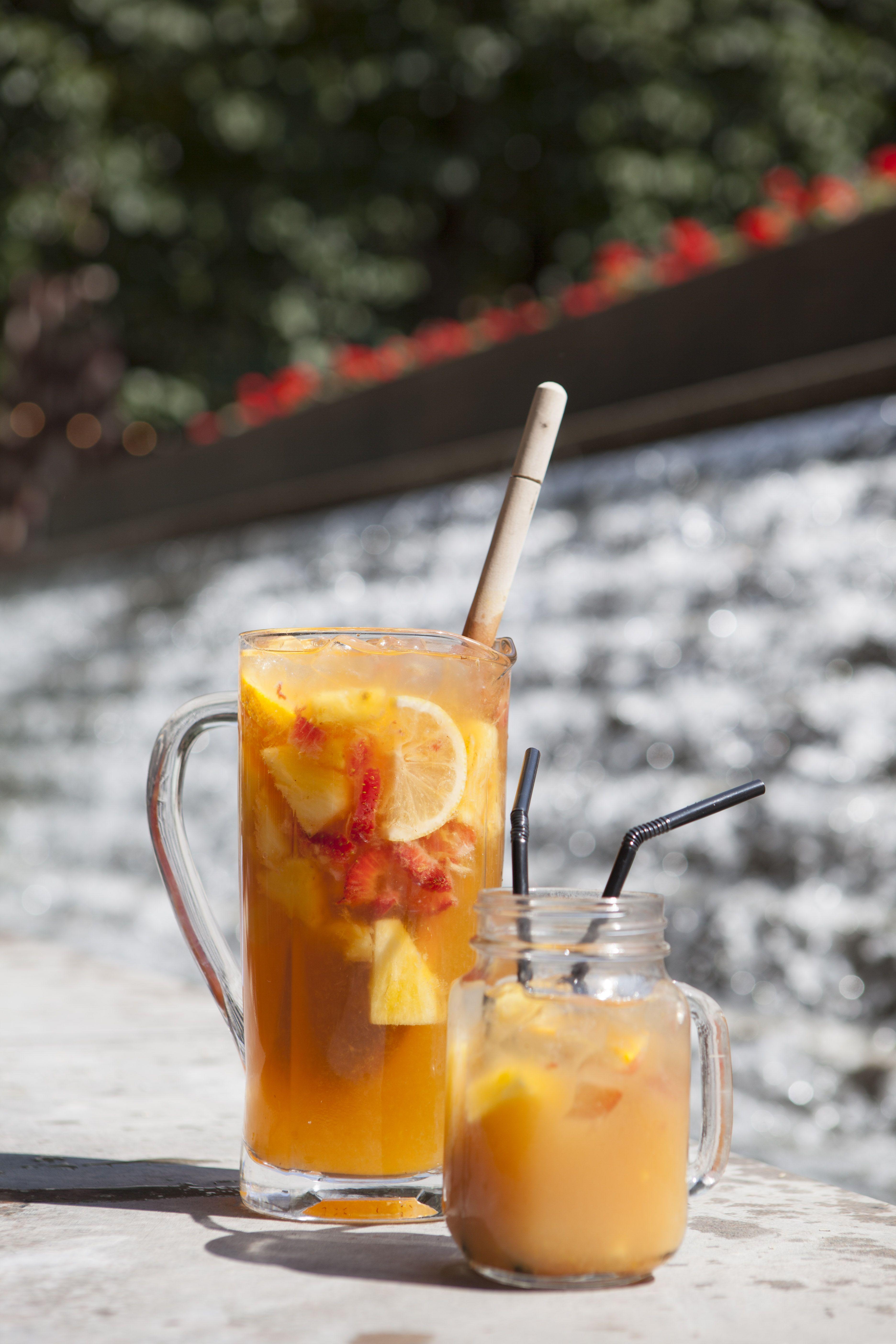 Ibérica Restaurants Cocktails