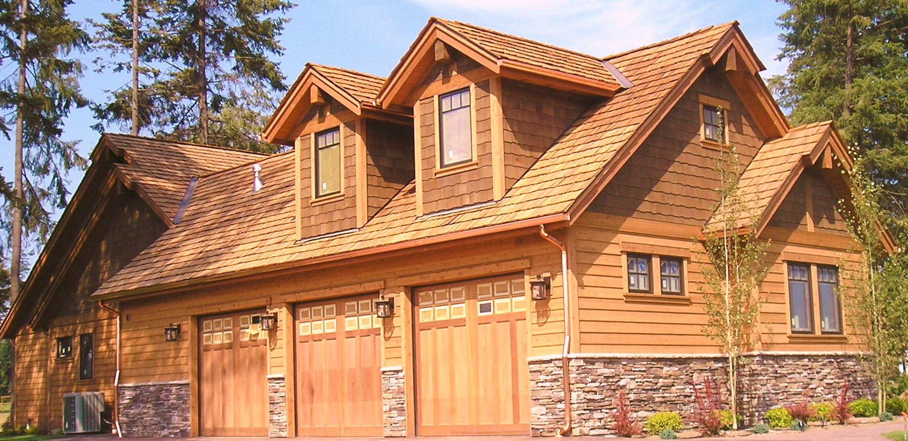 Natural Stone Siding Stunning Image Of Home Exterior