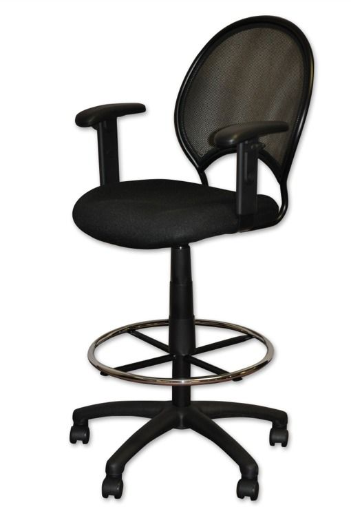 tall chair for standing desk outside metal chairs if we get desks need from julie c new